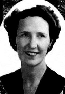 Janice Meredith <I>Holt</I> Giles