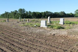 Hall-Stonecipher Cemetery