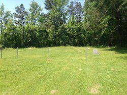 Pine Grove COGIC Cemetery