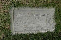 John T. Nordquist