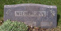 Minnie <I>Voskuil</I> Wieberdink