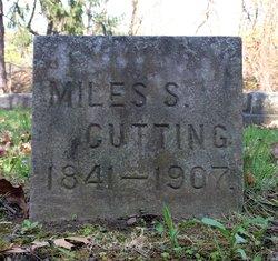 Miles S. Cutting