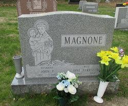 John P. Magnone