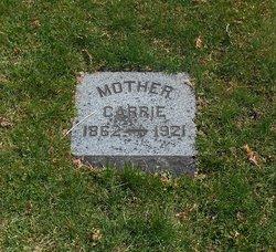 Carrie <I>Thoreson</I> Larson