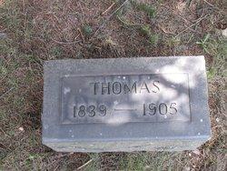 Thomas Brimner