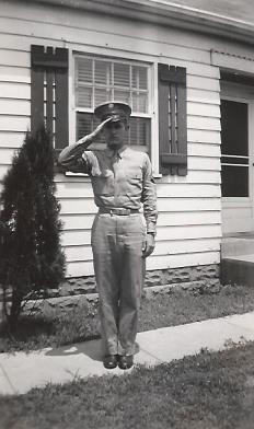 Corp Elwin F Hirons Jr.