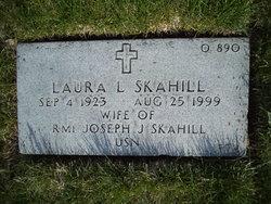 Laura L <I>Erdman</I> Skahill