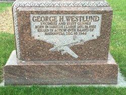 George Westlund