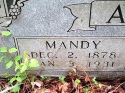 Mandy Adams