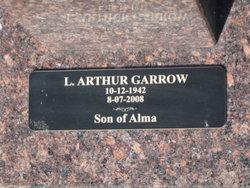 brand new 35697 aef8e Lloyd Arthur Garrow (1942-2008) - Find A Grave Memorial
