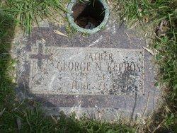 George Nicholas Kepros