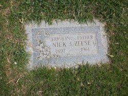 Nick J Zeese