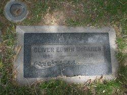 Oliver Edwin Mcgahen