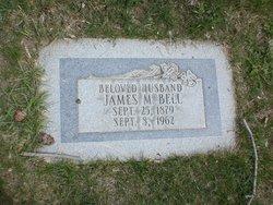 James McClelland Bell