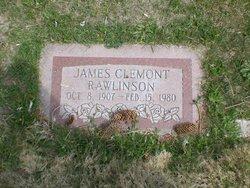 James C Rawlinson