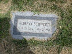 Albert C Schwertz