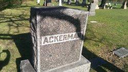 Abbie Ackerman