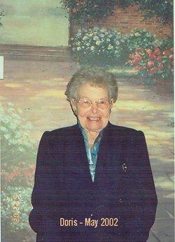 Doris Elizabeth <I>Schneider</I> Berkemeier