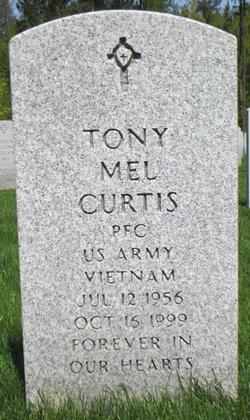 Tony Mel Curtis