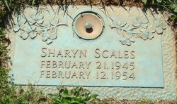Sharyn Scales
