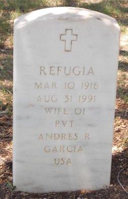 Refugia Garcia
