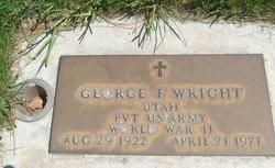 George Franklin Wright