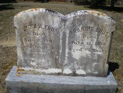 Lydia A Enos