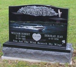 """William R """"Bill"""" Sumner"""