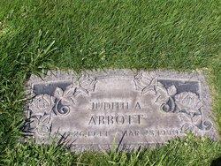 Judith A. Abbott