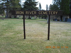Iron River Cemetery