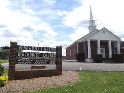 Gladeville United Methodist Church Cemetery