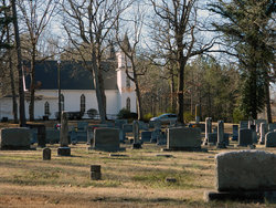 Lystra Baptist Church Cemetery