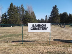 Bannon Cemetery