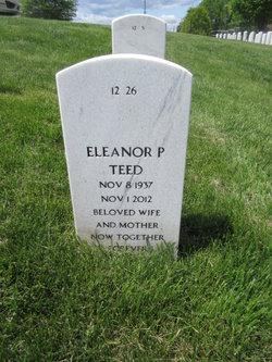 Eleanor Maude <I>Powell</I> Teed