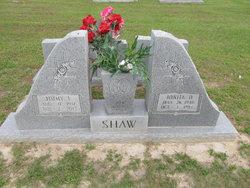 Jonita Ohava <I>Haddock</I> Shaw