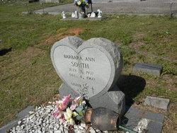 Barbara Ann South