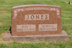 George Glenn Jones
