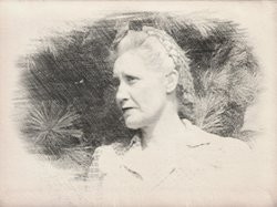Matilde Maria <I>Thomas</I> Gettman