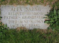 Alex Sarno