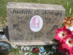 Judith Araujo
