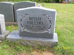 Bessie Hignite <I>Hall</I> Collins