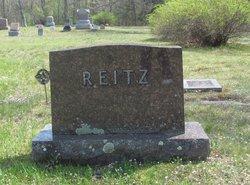 Alexander B Reitz
