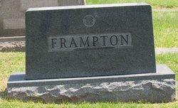 """Lee Franklin """"Frank"""" Frampton"""