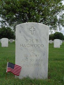 Joe Bob Hagwood