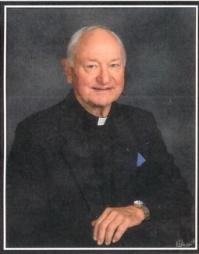 Rev Victor Kaltenbach