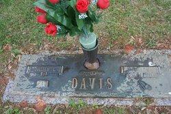Julia May Davis