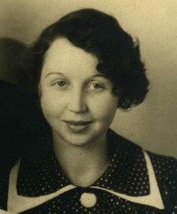 Edna Opal <I>Luna</I> Arnett