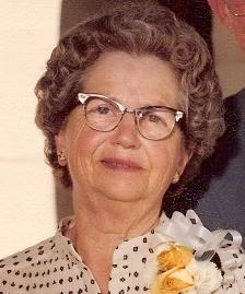 Edith Elva <I>Luna</I> Morris