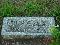 Ellen M <I>Sheets</I> Sala