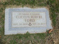 Clifton Robert Ford